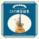 ソロ・ギターのための24の練習曲集/南澤大介