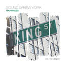SHEL'TTER × KING STREET SOUNDS SOUND OF NEW YORK HAPPINESS/Various Artists