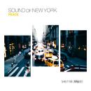 SHEL'TTER × KING STREET SOUNDS SOUND OF NEW YORK PEACE/Various Artists