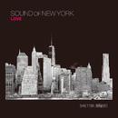 SHEL'TTER × KING STREET SOUNDS SOUND OF NEW YORK LOVE/Various Artists