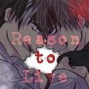 Reason to Live/ZINGI