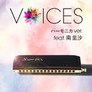 VOICES ハーモニカ ver. ~feat. 南里沙/Xperia / tilt-six