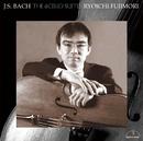 J.S.バッハ:無伴奏チェロ組曲/藤森亮一(チェロ)