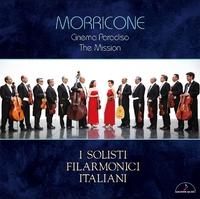 シネマ・パラディーゾ/新イタリア合奏団