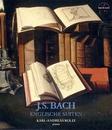 J.S.バッハ:イギリス組曲(全曲)/カール=アンドレアス・コリー (ピアノ)