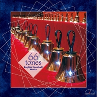 66 tones English Handbell Works