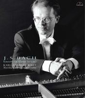 バッハ:ピアノ協奏曲4,5,7番/カール=アンドレアス・コリー(ピアノ&指揮) マティアス・ムジクム合奏団