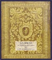 平均律クラヴィーア曲集 第1巻(前奏曲とフーガ)/カール=アンドレアス・コリー(ピアノ)