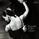 ピアソラ・ハイレゾ・トリビュート/新イタリア合奏団