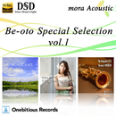 """美オト Be-oto""Special Selection vol.1/mora Acoustic"