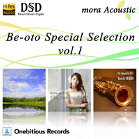 """美オト Be-oto""Special Selection vol.1"
