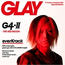 G4・II -THE RED MOON-/GLAY