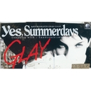 Yes,Summerdays/GLAY