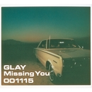 Missing You/GLAY