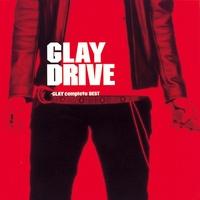 DRIVE -GLAY complete BEST-/GLAY