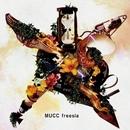 フリージア(初回盤)/MUCC