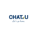 Let's go home./chat U