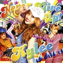 NEVER GIVE UP![Kylee with 女子高生チアガールVer./Kylee