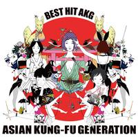 BEST HIT AKG/ASIAN KUNG-FU GENERATION