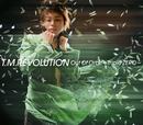 Out Of Orbit ~Triple ZERO~/T.M.Revolution