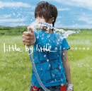 雨上がりの急な坂道/little by little