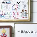 Long Kiss Good Bye/HALCALI