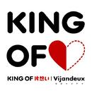 KING OF 片想い/Vijandeux