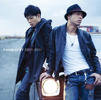 PIECES OF A DREAM /CHEMISTRY