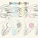 Boucles d'oreilles(ブックル ドレイユ)/大貫妙子