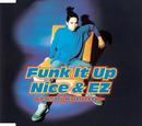 Funk It Up / Nice & EZ/久保田 利伸