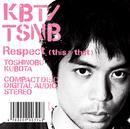 Respect (this & that)/久保田 利伸