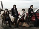 CHASE -English version-/L'Arc~en~Ciel