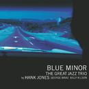 Blue Minor/The Great Jazz Trio