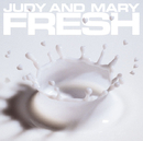 COMPLETE BEST ALBUM「FRESH」/JUDY AND MARY