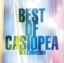 BEST OF CASIOPEA -Alfa Collection-/CASIOPEA 3rd