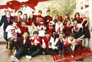 This Christmas/JYP NATION