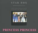 STAR BOX/PRINCESS PRINCESS/プリンセス プリンセス