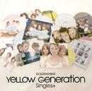 GOLDEN☆BEST YeLLOW Generation/YeLLOW Generation