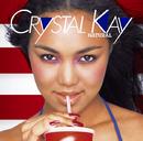 NATURAL -World Premiere Album-/Crystal Kay
