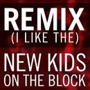 リミックス ~新しい君が好き~/New Kids On The Block