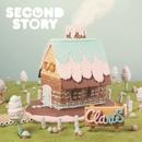 SECOND STORY/ClariS