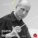 ベートーヴェン:序曲集/Paavo Jarvi