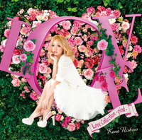 Love Collection ~pink~/西野 カナ