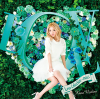 Love Collection ~mint~/西野 カナ
