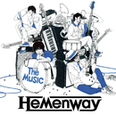 半分人間/Hemenway