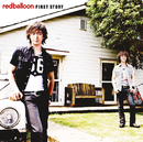 FIRST STORY/redballoon