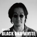 BLACK AND WHITE/ABEDON