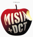 I miss you~時を越えて~/MISIA+DCT