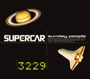 Sunday People/スーパーカー