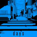 days (short ver.)(1分32秒)/じん